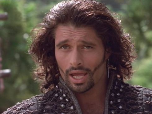 Image result for Kevin Tod Smith as Ares