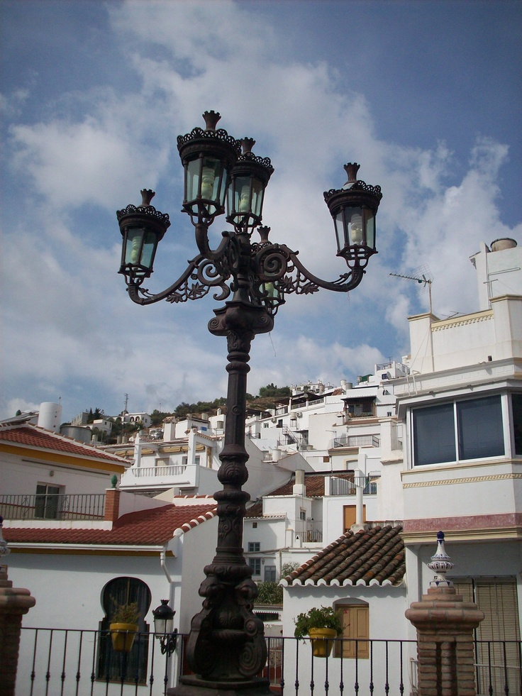 Competa Spain  city photo : Competa, Spain | lugares con encanto | Pinterest