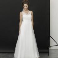 Robe de mariée pas chère Elvira  Robes de mariée  Pinterest