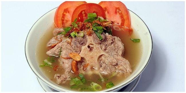 oxtail soup sup buntut recipes pinterest