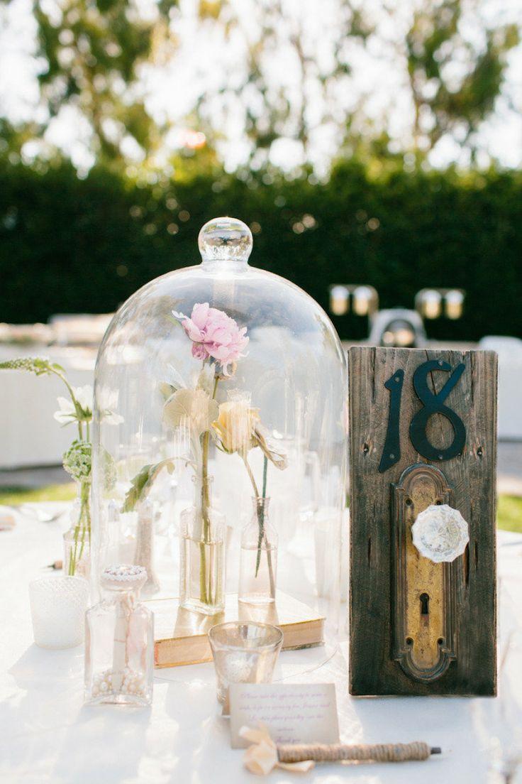 Beauty And The Beast Centerpiece Wedding Pinterest