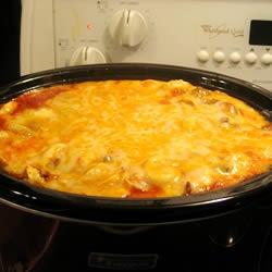 Cheesy Italian Tortellini Allrecipes.com | Recipes to Try! | Pinterest