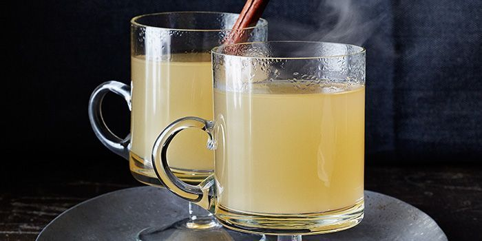 Hot Toddy Recipe : this one with rum & ginger (from Gilligan's Island...