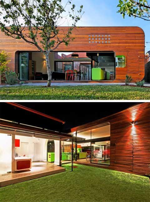 House Backyard Extension : houseextensionmash