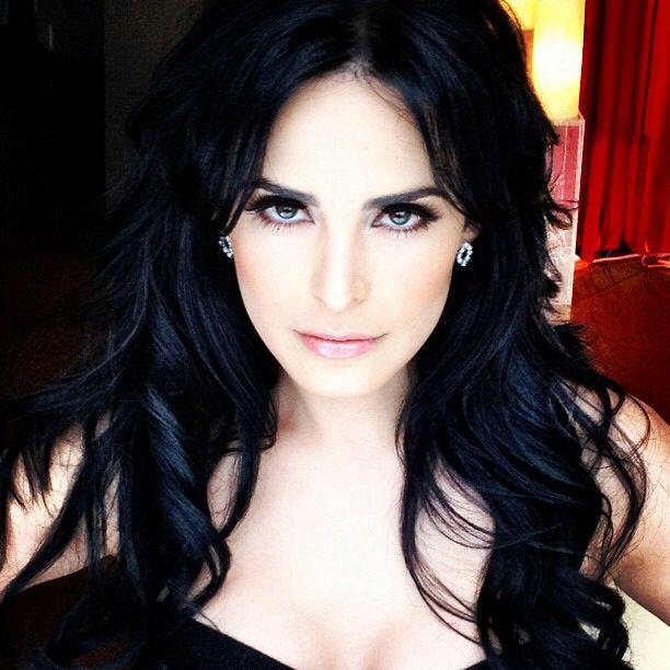 Biografia Ximena Herrera | newhairstylesformen2014.com