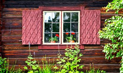 Pin By Maria Brun Thegerstr M On Traditional Swedish Cabin