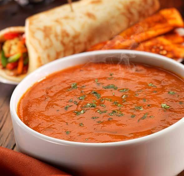 Tomato Bisque | SOUP SALAD BREAD | Pinterest