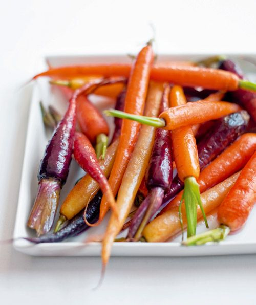 Candied Carrots from Leite's Culinaria. http://punchfork.com/recipe ...