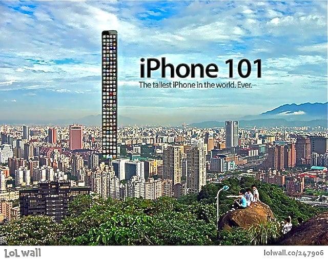 Iphone 101 | paul-kolp