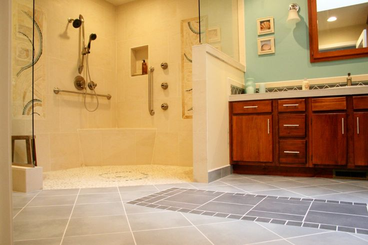 Home bathroom ada requirements for bathrooms - Handicap requirements for bathrooms ...