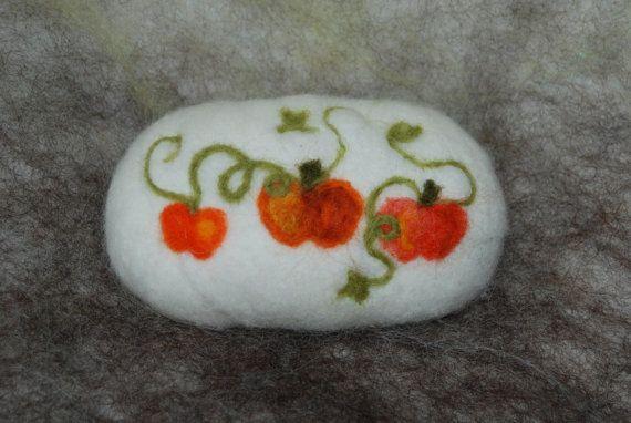 Felted Soap Handmade Needle Felted by BondurantMountainArt on Etsy, $ ...