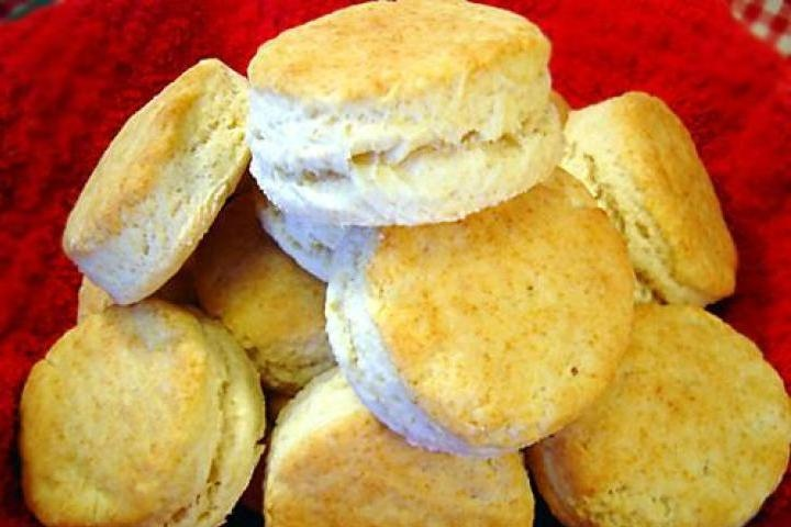 Beer Biscuits!! | food | Pinterest