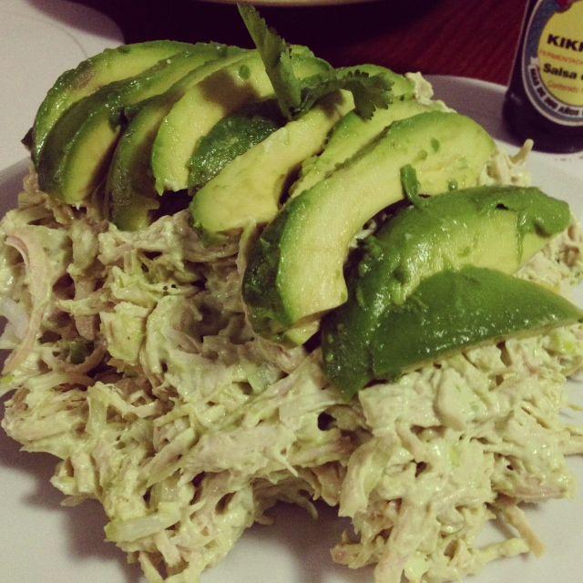 Reina Pepiada... Arepas | Homemade Cooking!!! | Pinterest