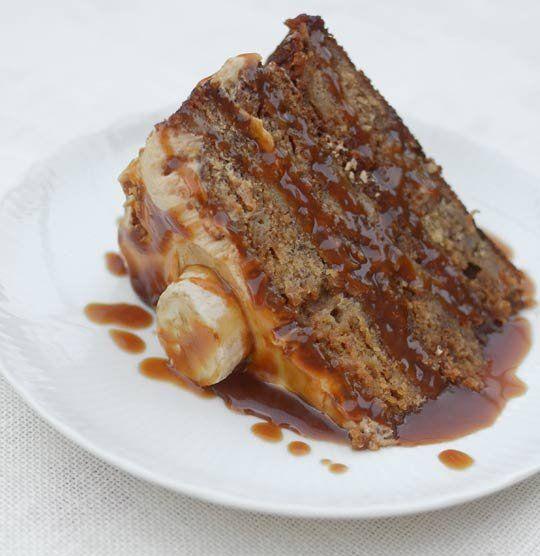 Recipe: Caramel Banana Cake Recipes from The Kitchn | The Kitchn