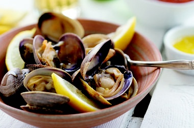 Steamers with Beer Recipes | YUMMY!!! | Pinterest
