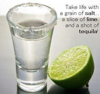 tequila | QUOTES | Pinterest