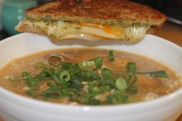 Sopa De Ajo (Garlic Soup) | Garlic Fingers | Pinterest
