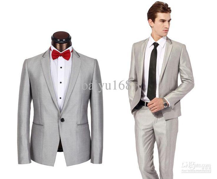 Sport coat at wedding