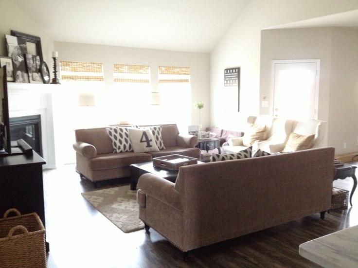 Perfect Living Room Set Up Barbie Dream Haus Pinterest