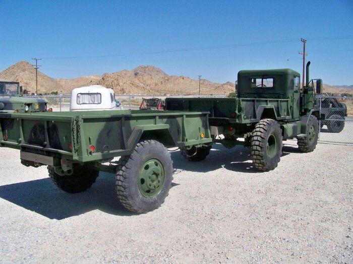 5 Ton Army Trucks >> Custom Military Vehicles | Autos Post