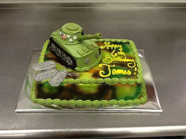 Birthday Cake Military Theme Image Inspiration of Cake and