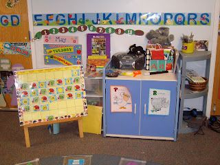 Early Childhood Education college board subjects