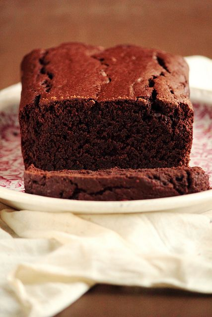 Red Wine Chocolate Cake by pastryaffair, via Flickr This looks amazing ...