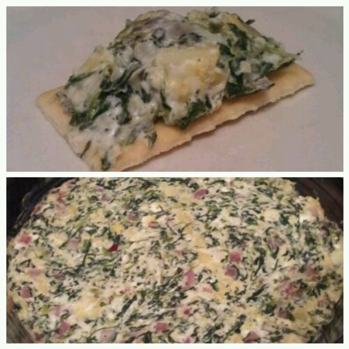 ... spinach and artichoke dip spinach and artichoke quinoa bake recipe