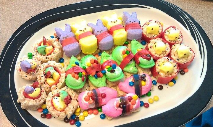 ... peeps-recipes-how-to-make-peepshi-sushi-rice-krispies-treats-easter