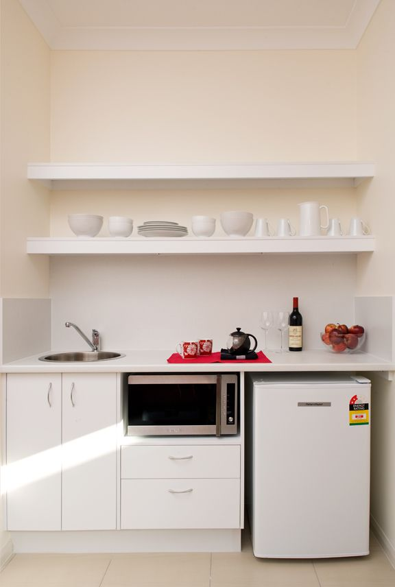 small kitchen for garage loft for the home pinterest