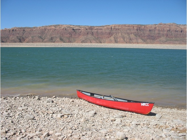campgrounds kens lake moab