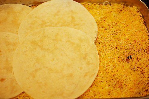 Pastor Ryan's Mexican Lasagna | Recipe