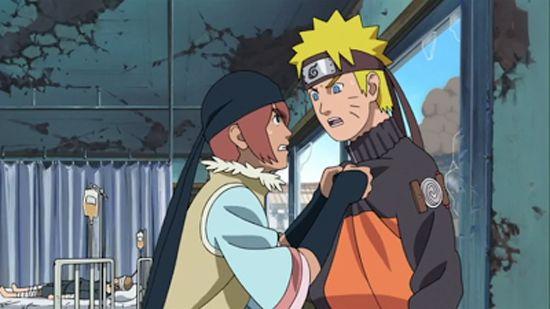Nhiệm Vụ Bí Mật - Naruto Shippuden