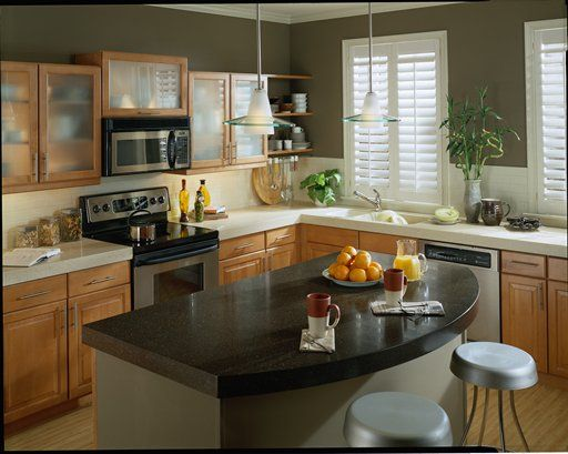 Images Of Kitchens With Islands