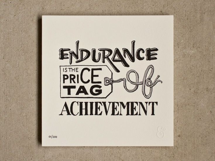 inspirational quotes about endurance quotesgram