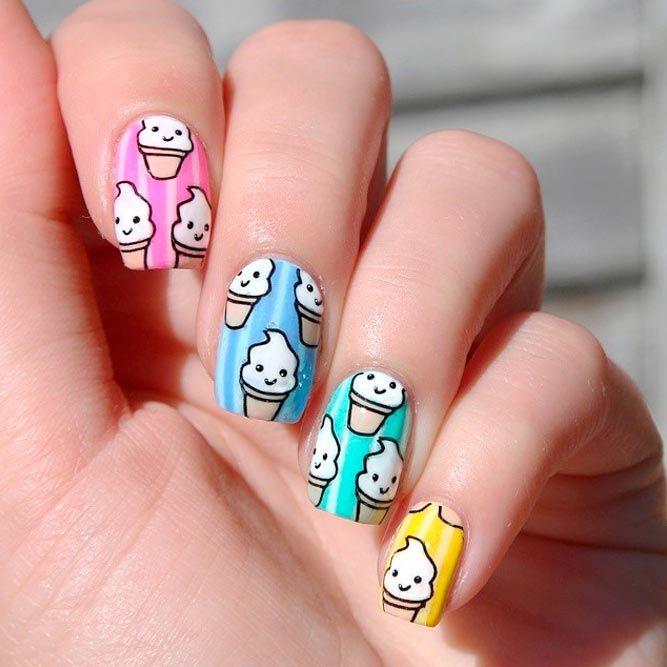 Watch Totally Hip Ideas for Summer Nails video