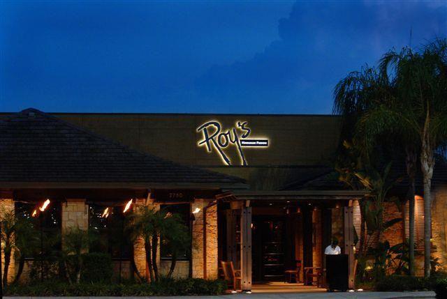 Roy's Orlando