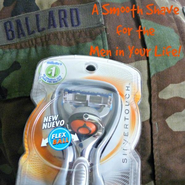 gillette flexball razor - great stocking stuffer for the guys! #shop #