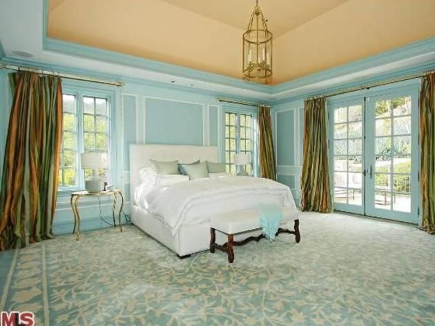 Master bedroom curtains bedroom basics pinterest Master bedroom with drapes