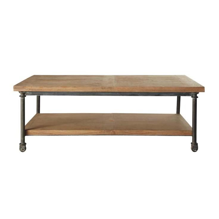 Couchtisch Archibald Furniture - Möbel Pinterest