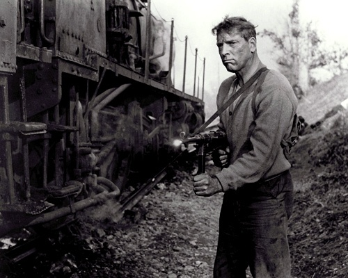 the train with burt lancaster classic movies i love