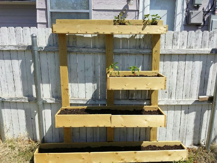 Above Ground Garden Ideas raised beds are like containers which hold your growing medium the growing medium is just as important as the utility of the container Above Ground Garden Box Ideas Photograph Above Ground Gard