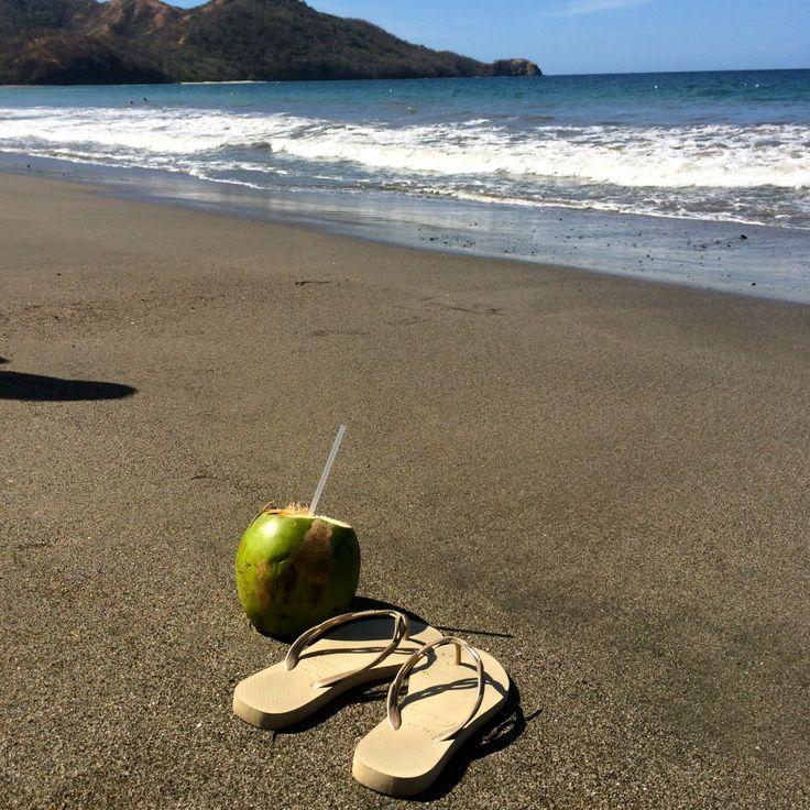 Costa rica black sand beaches costa rica pinterest for Black sand beaches costa rica