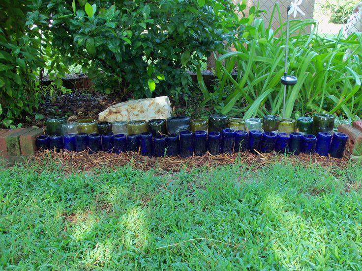 Part 2 Of 3 Of Fill In Garden Border Garden Whimsy