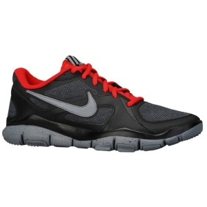 nike free tr2 winter - water resistant