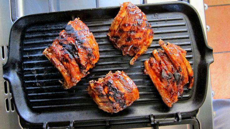 Tandoori Pork On The Outdoor Grill Recipes — Dishmaps