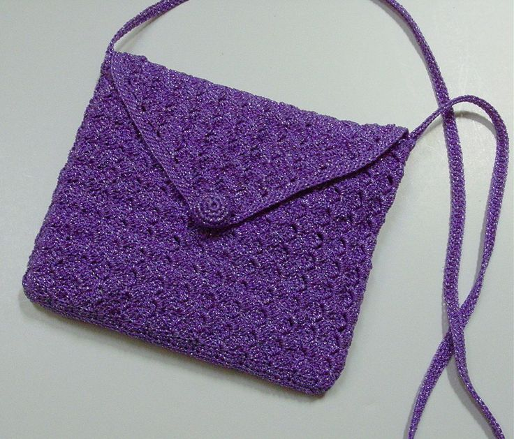 ~~FREE PATTERN~~ Creative Yarn Source Crochet Bags ...