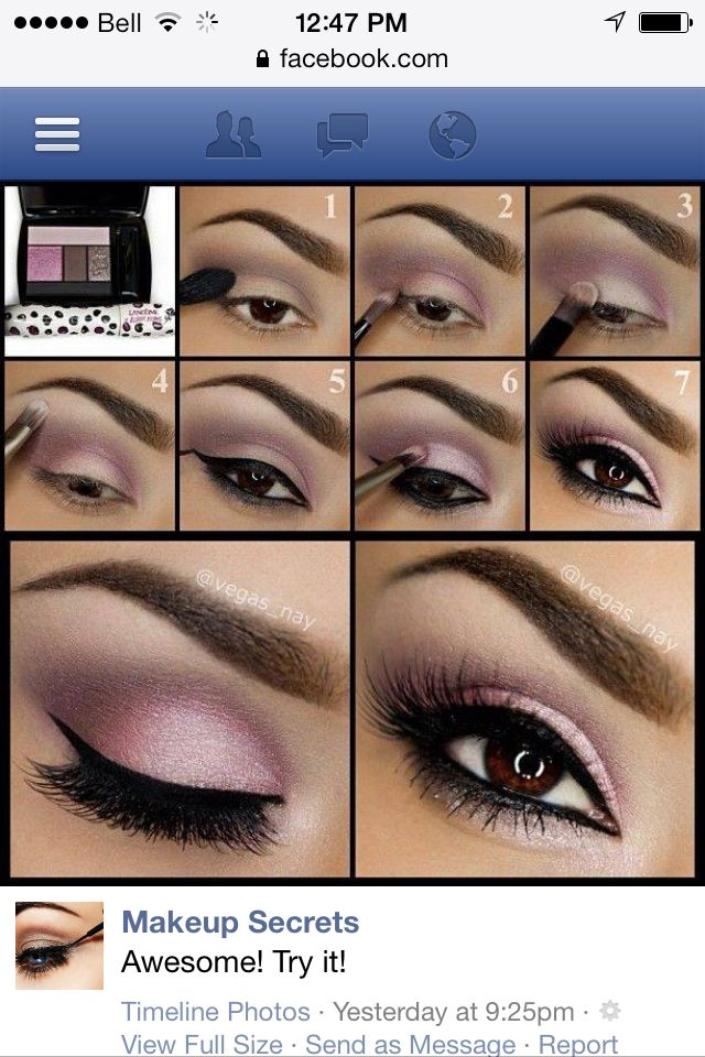 beauty eyes brown for eyes makeup   on Makeup :) brown  for pinterest  Pinterest