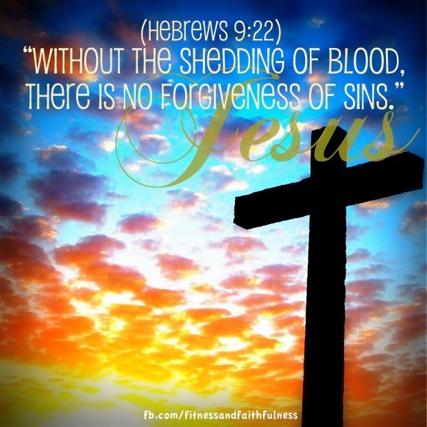 Forgiveness..