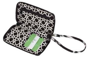 All in One Wristlet in Night and Day | Vera Bradley